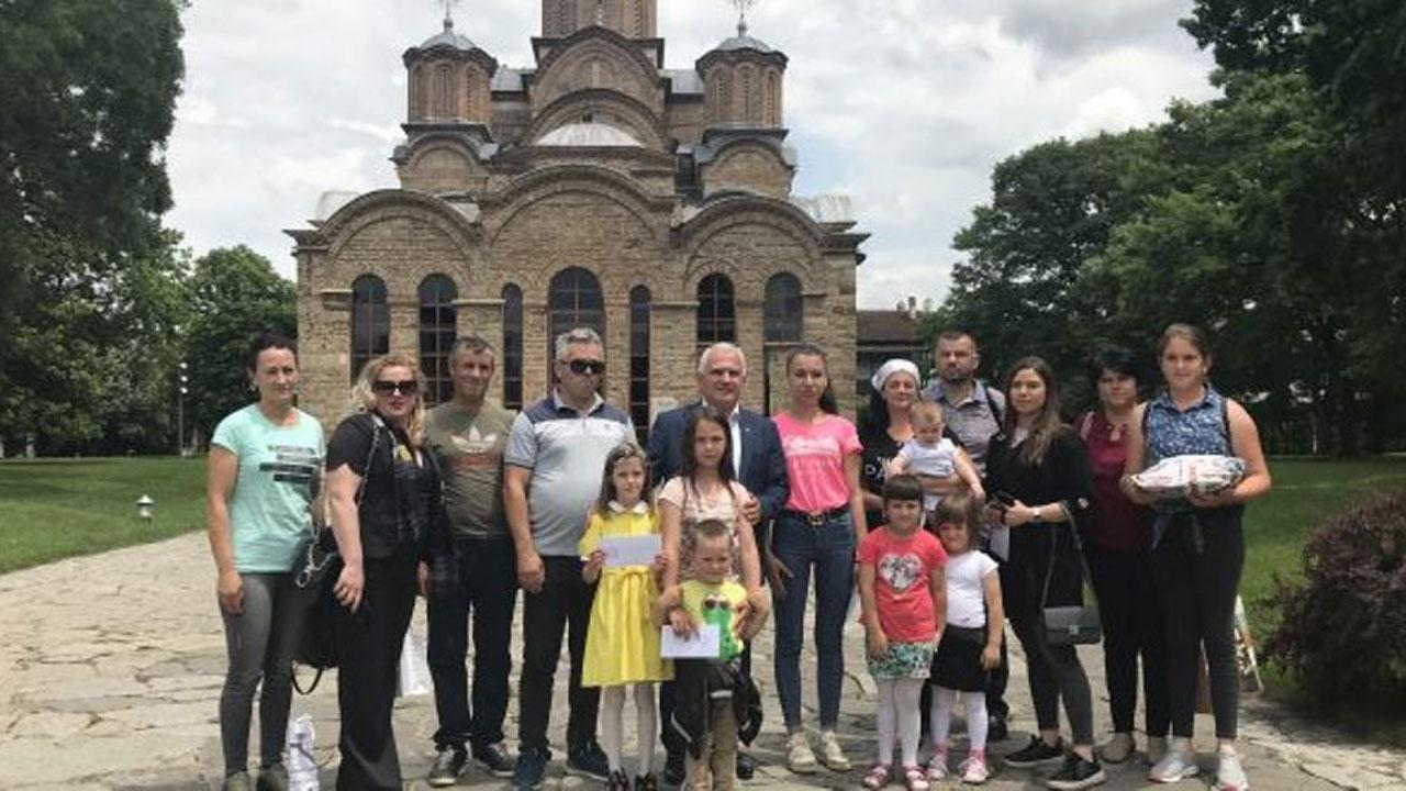 Арлов у Грачаници