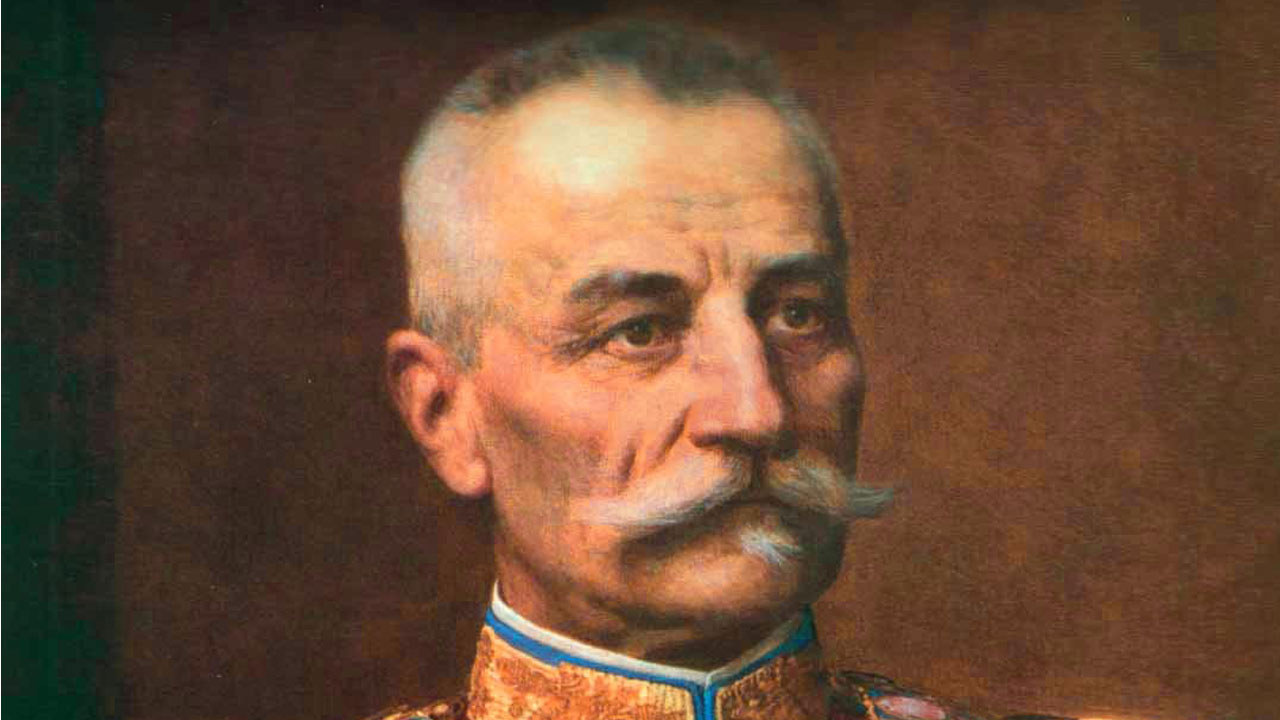 Краљ Петар Карађорђевић