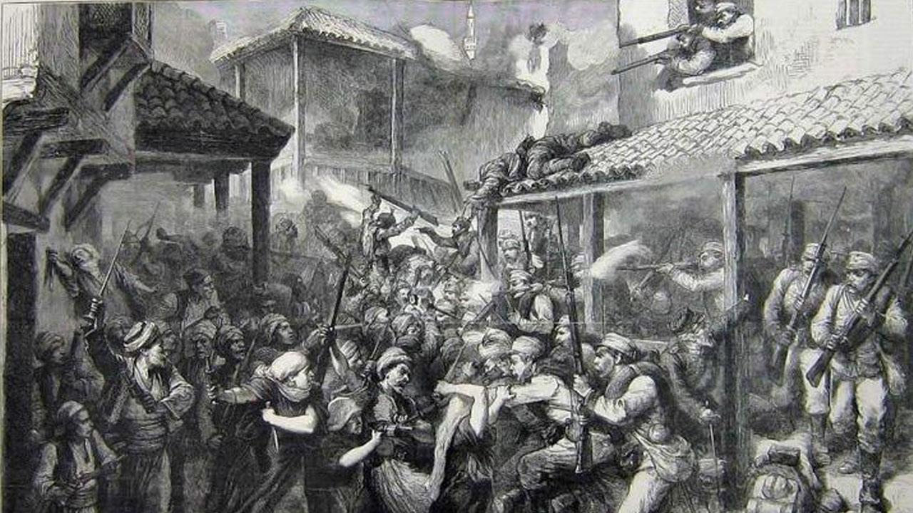 Битка за Сарајево
