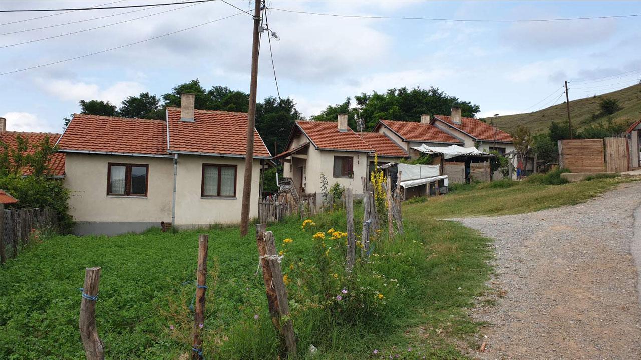 Босце-Ново насеље