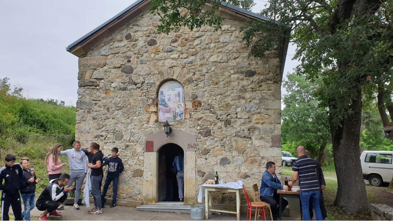 Црква Светог Јована