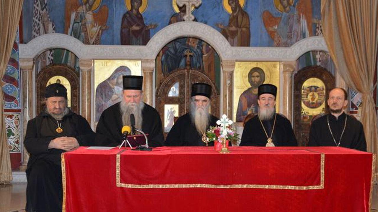 Епископски савет МЦП
