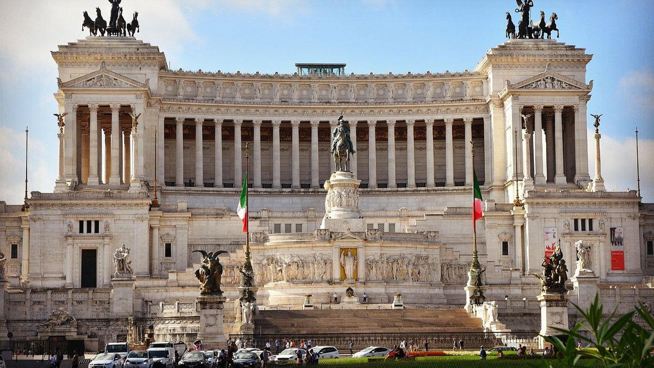 Италијаснки парламент