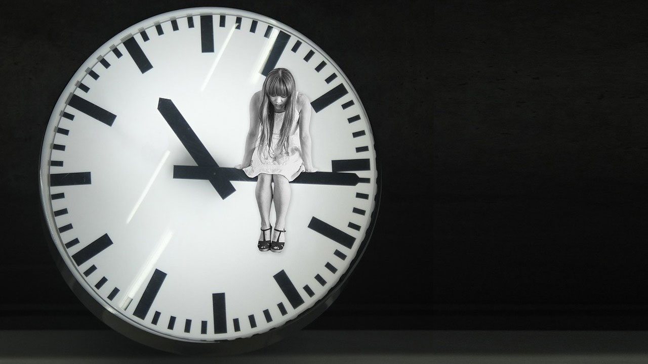 сат, илустарција