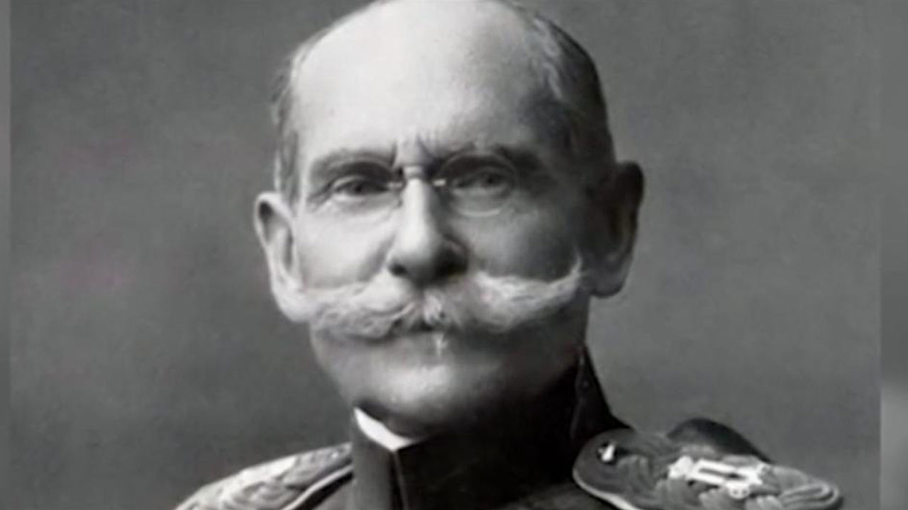 Генерал Павле Јуришић, Штурм