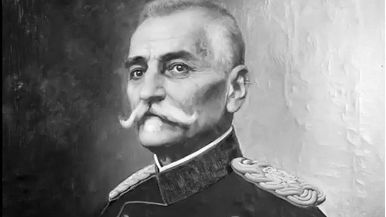 Краљ Петар Први Карађорђевић