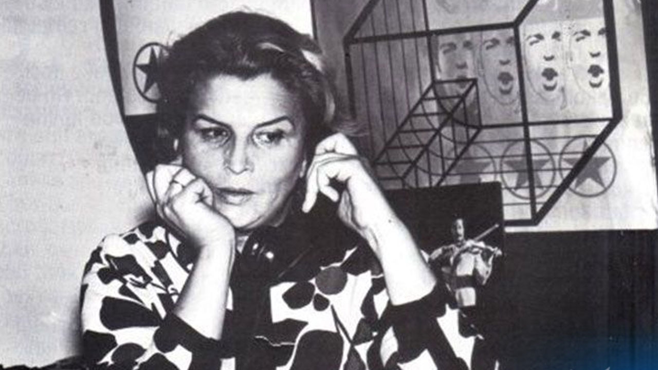 Мира Траиловић
