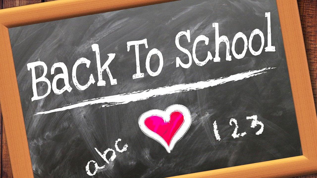 Povratak u školu