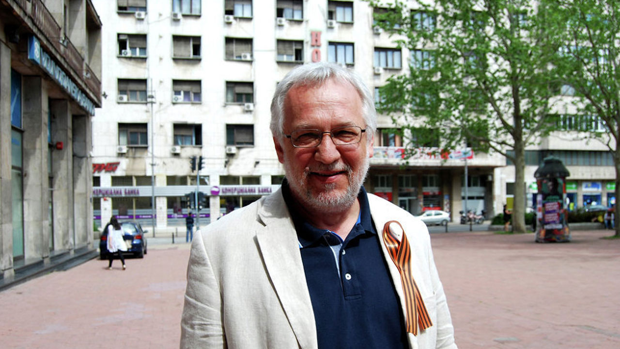 Вацлав Дворжак