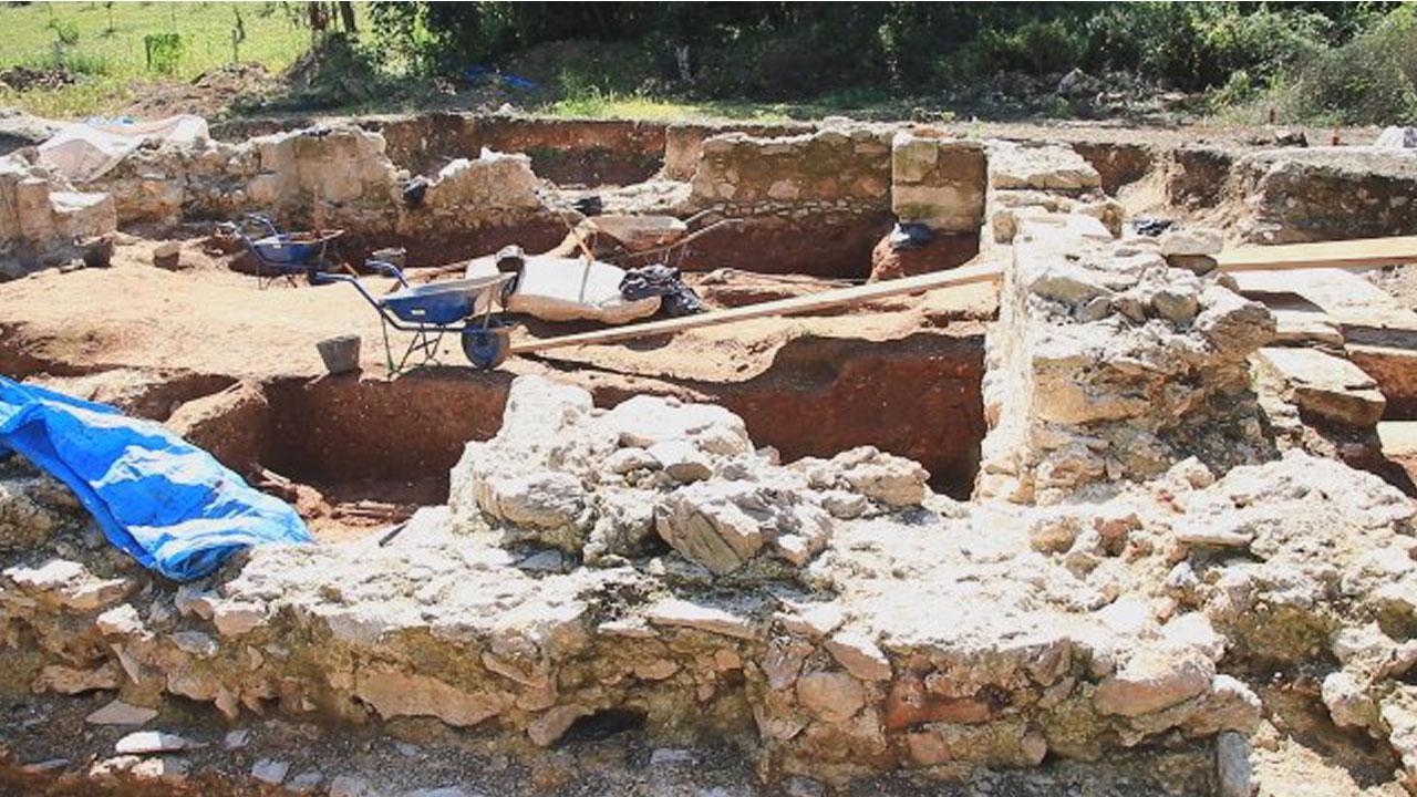 Археолошко налазиште