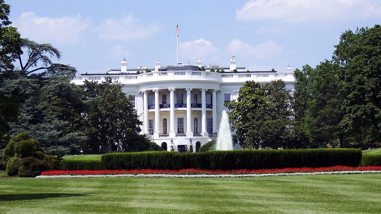 Бела кућа