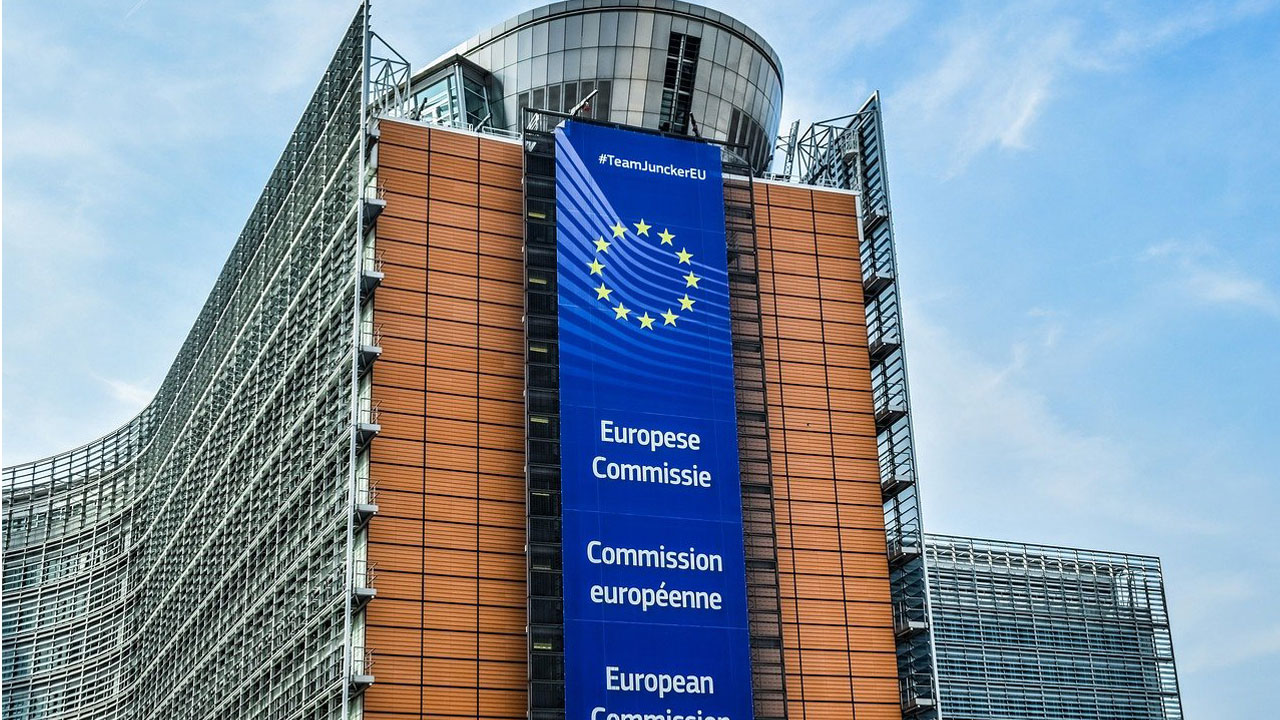 Брисел - ЕУ