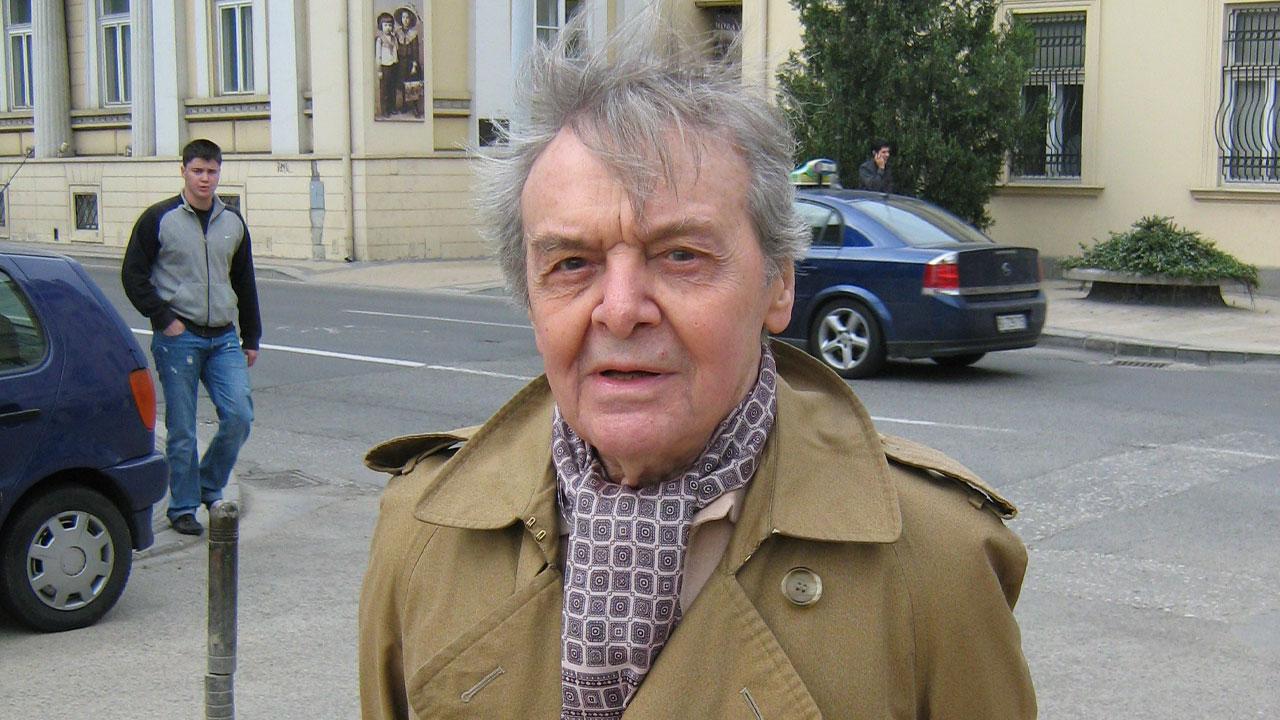 Радомир Раде Марковић