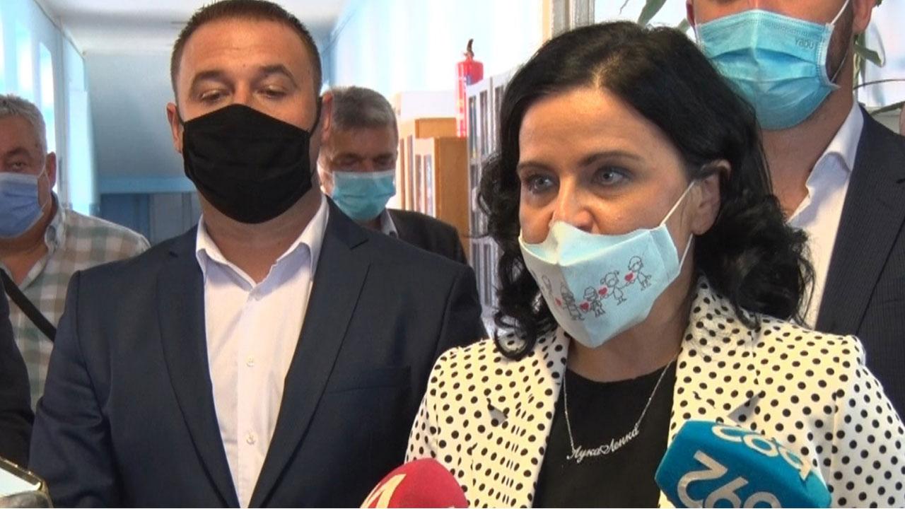 Слађана Марковић Стојановић