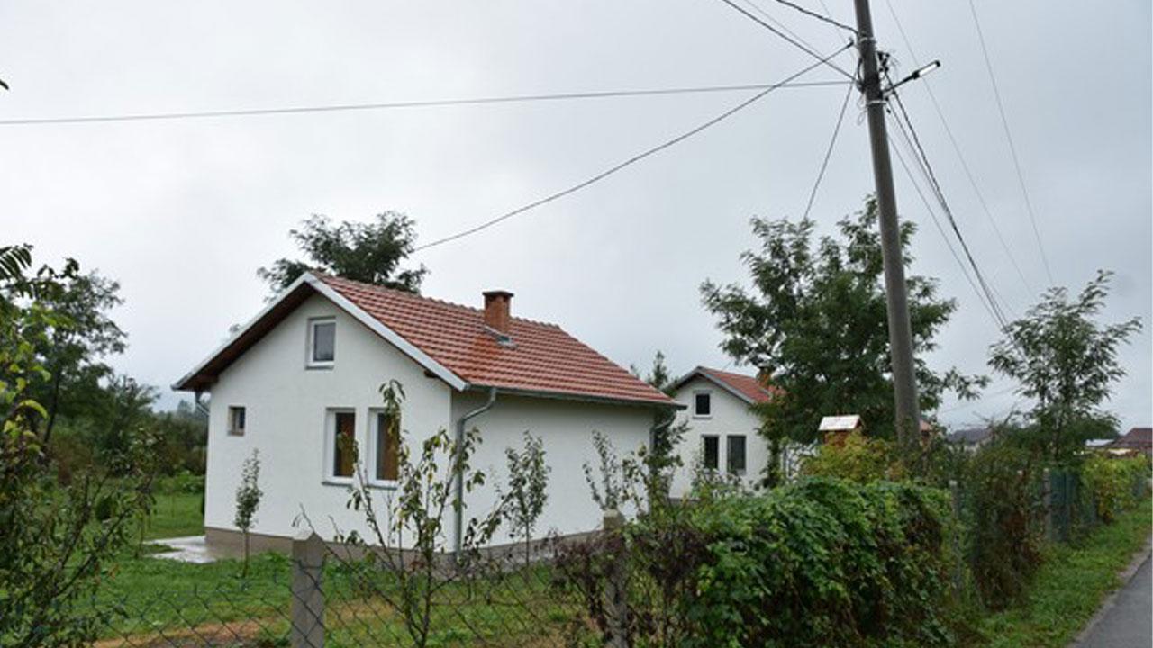 Повратничко село