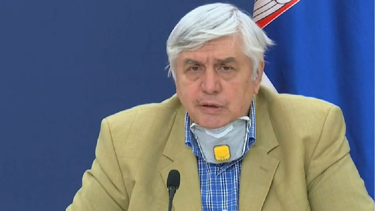Бранислав Тиодоровић