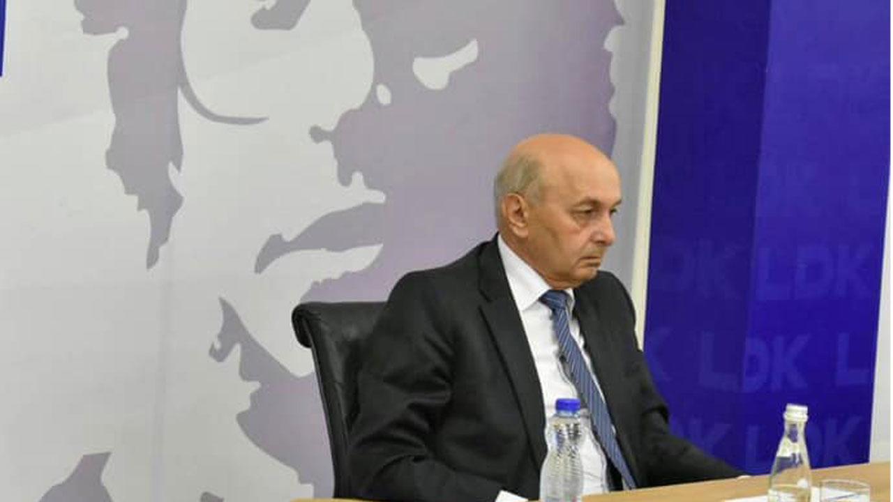 Иса Мустафа