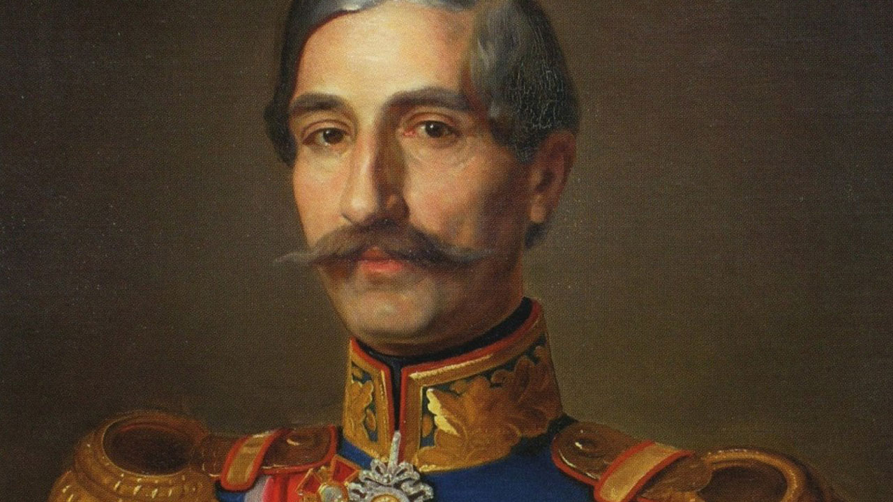 Кнез Александар Карађорђевић