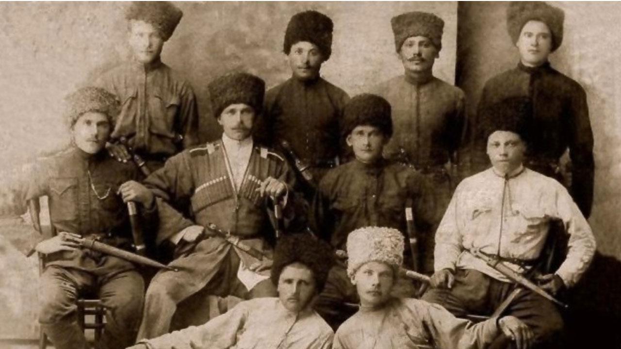Козаци