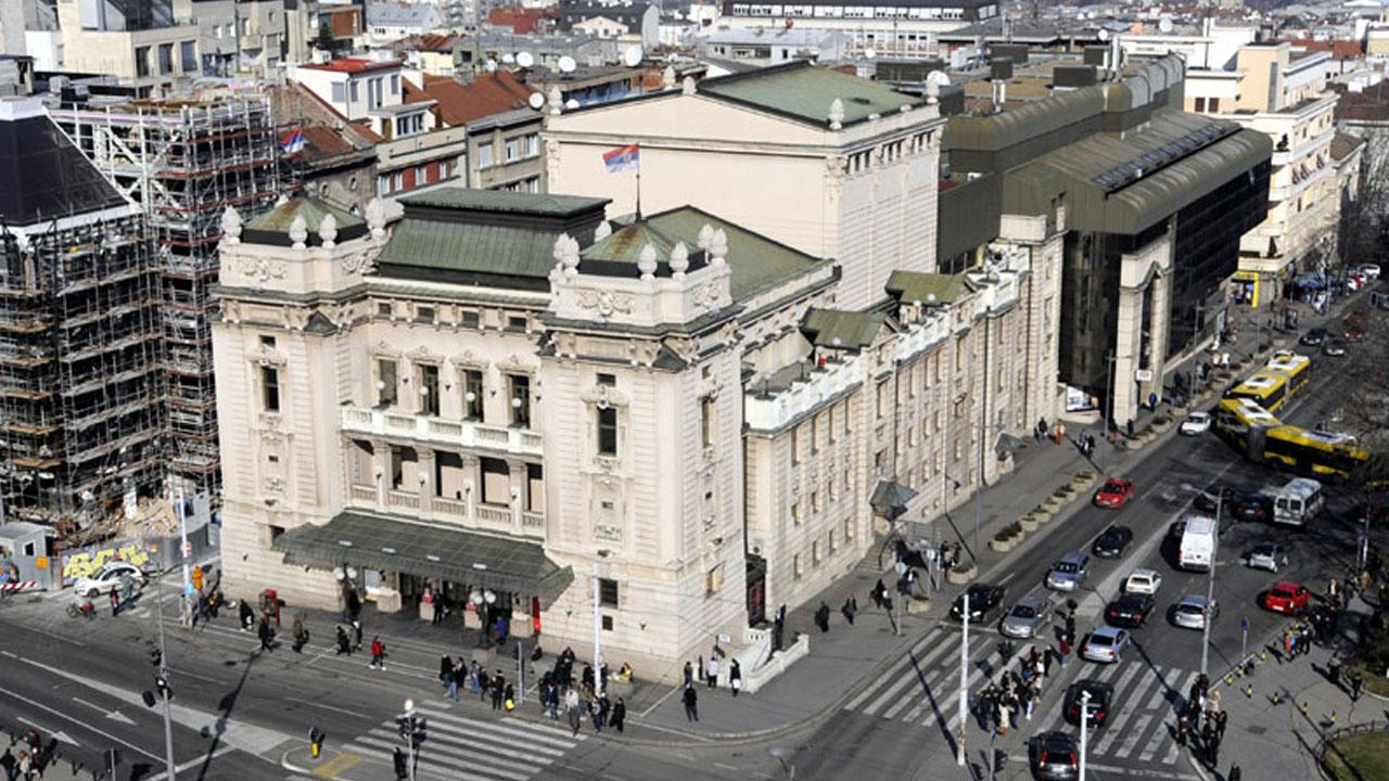 Народно позориште Београд