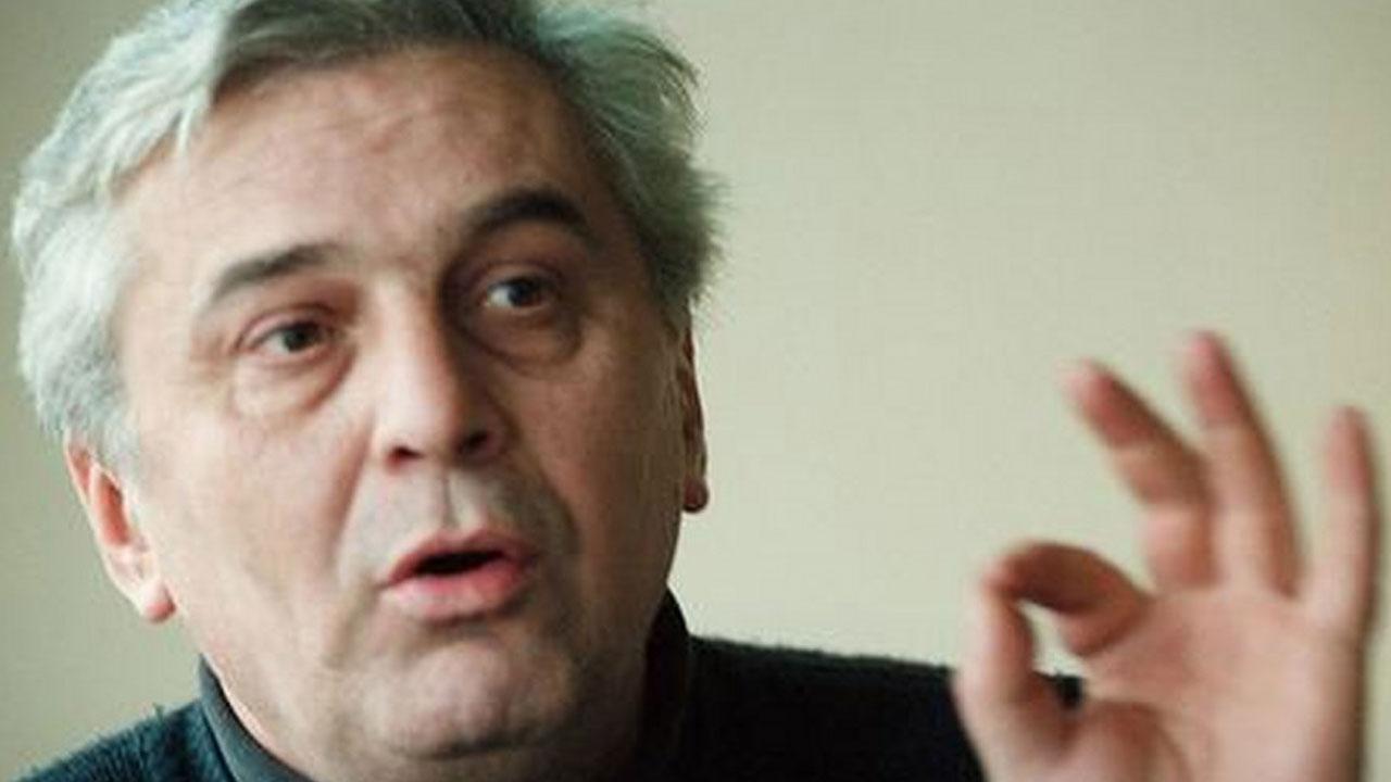 Данило Лазовић
