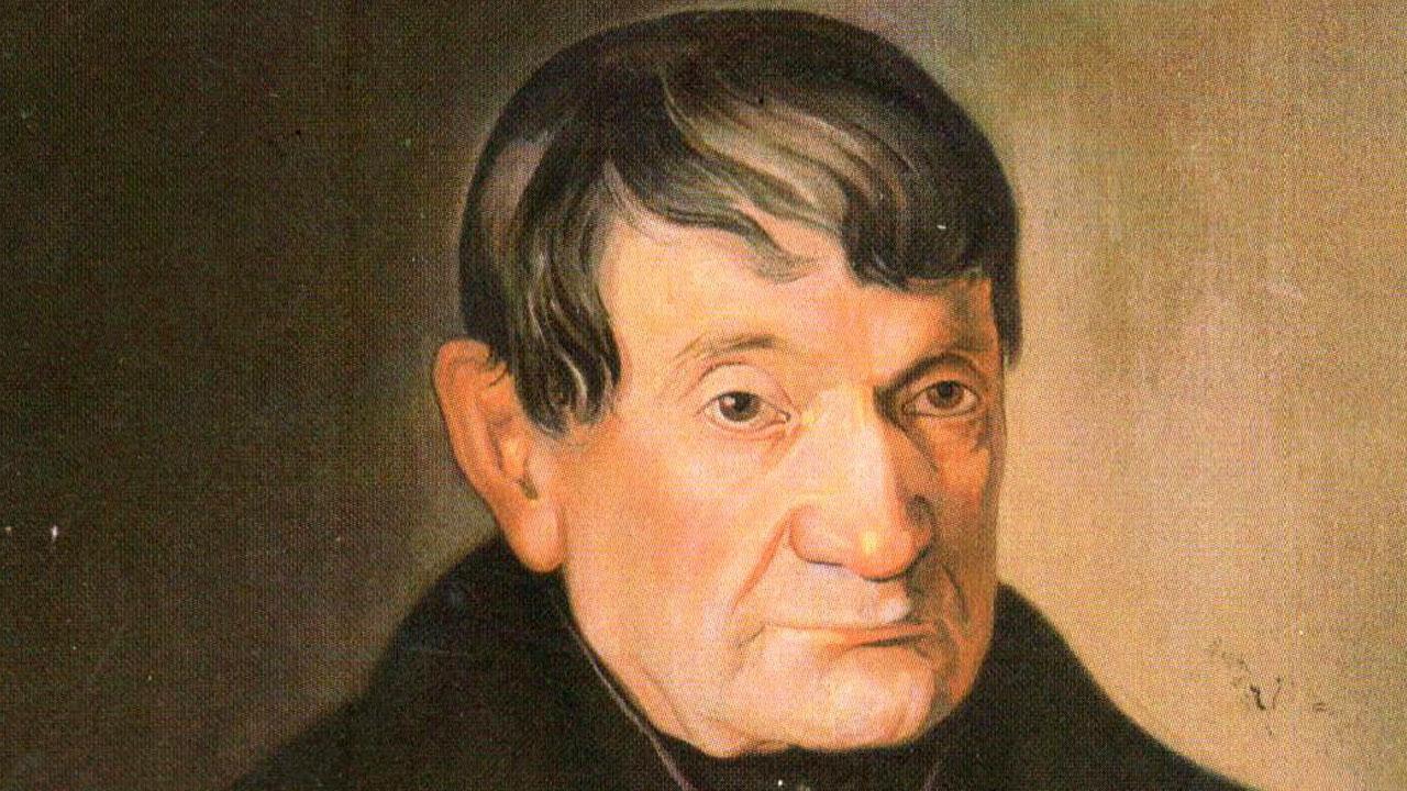 Јоаким Вујић
