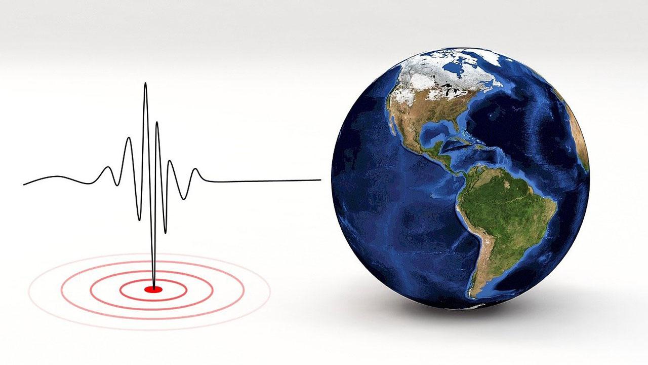 Земљотрес-илустрација