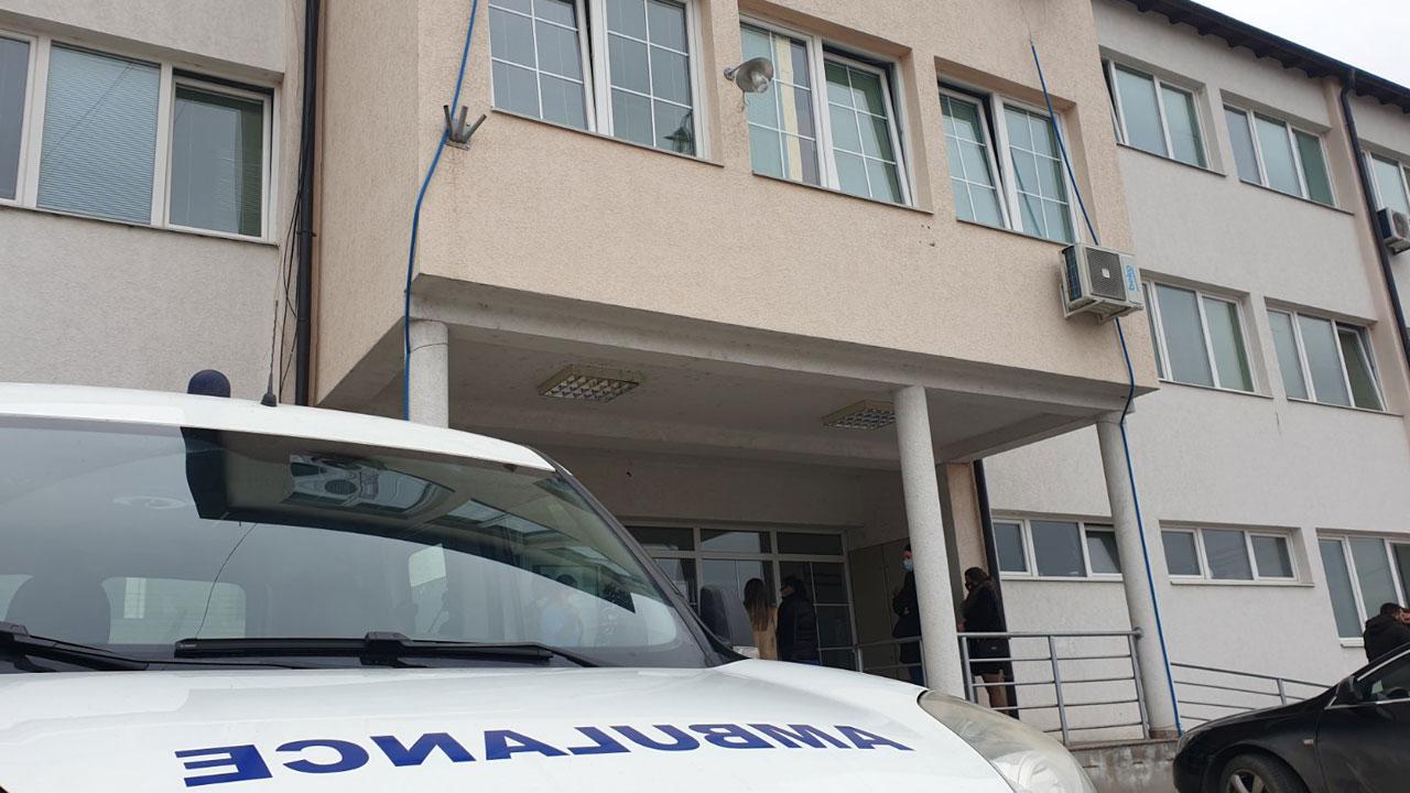 Болница у Пасјану