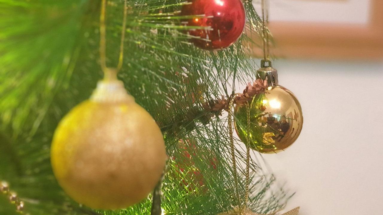 Новогодишња јелка