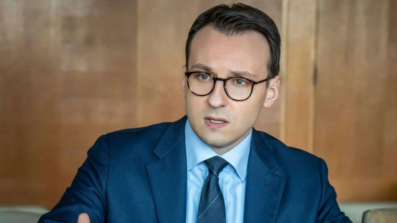 Петар Петковић