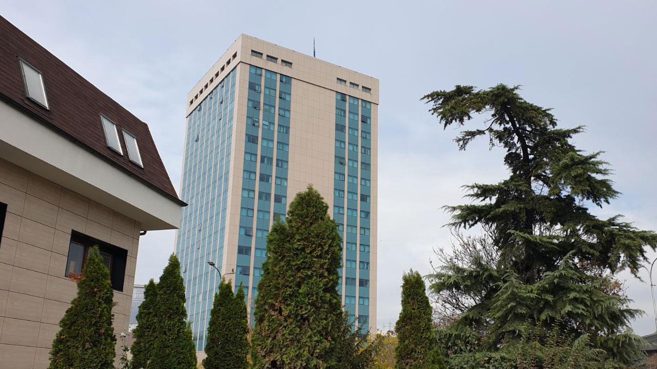 Уставни суд, министарства