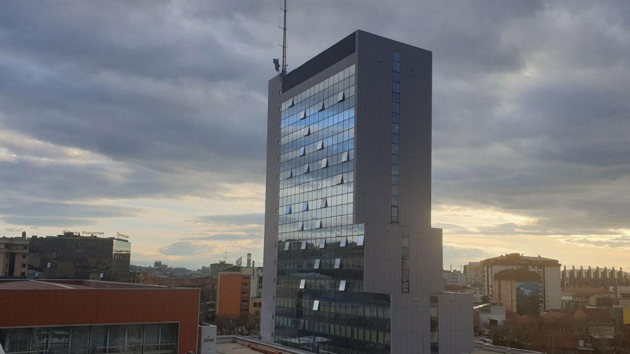 Влада Косова