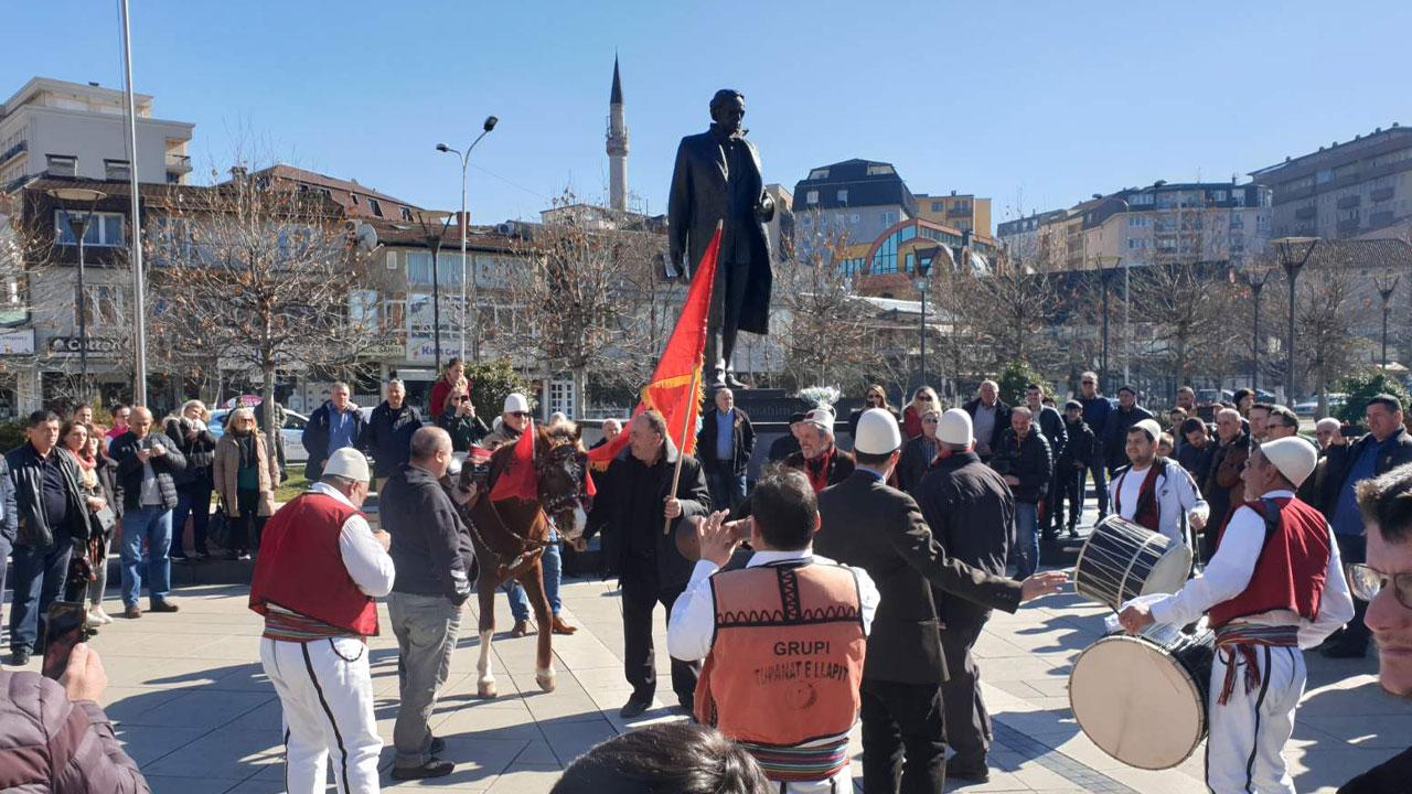 Дан независноти у Приштини