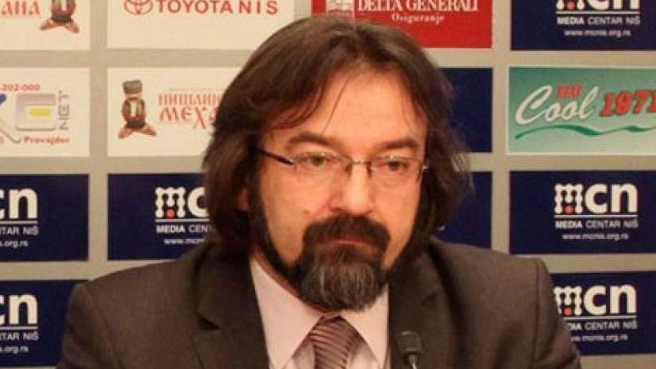 Дргиша Бојовић