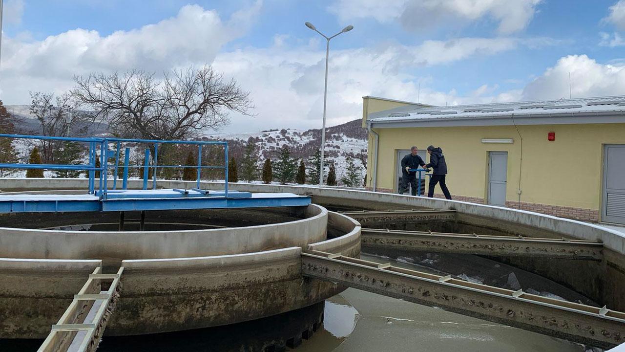 Фабрика воде