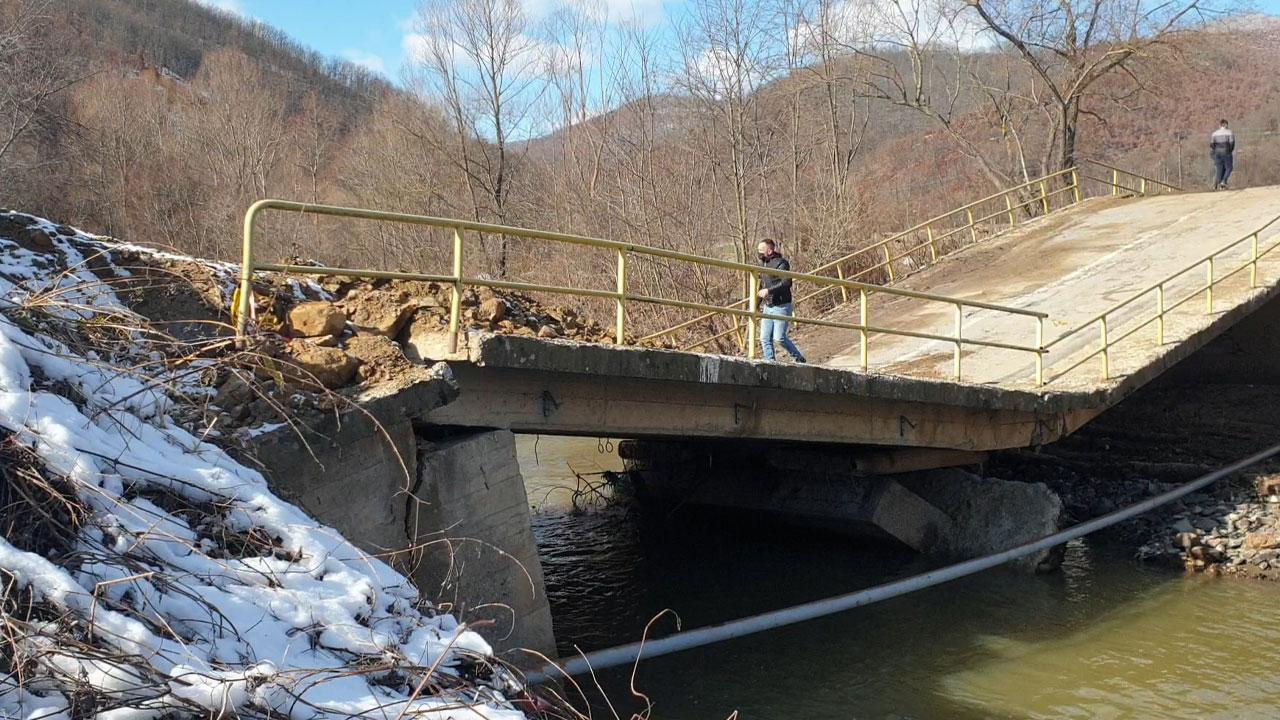 Каменица мост