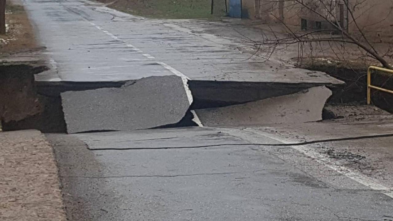 Kamenica - poplave