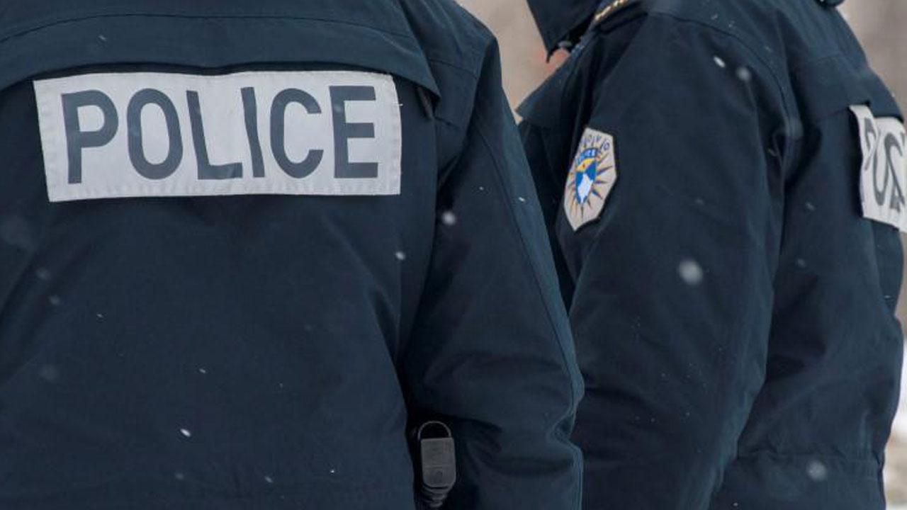 Полиција Косова