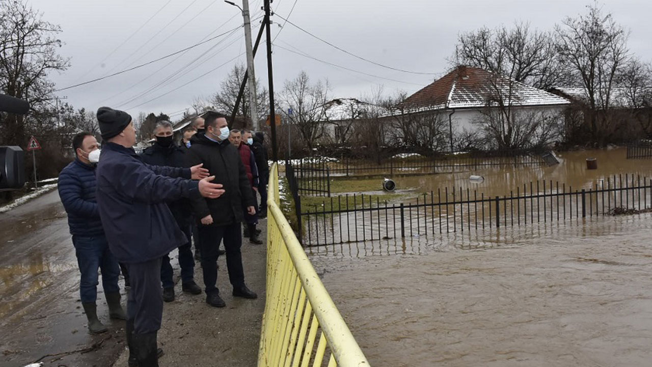 Поплаве Ливађе