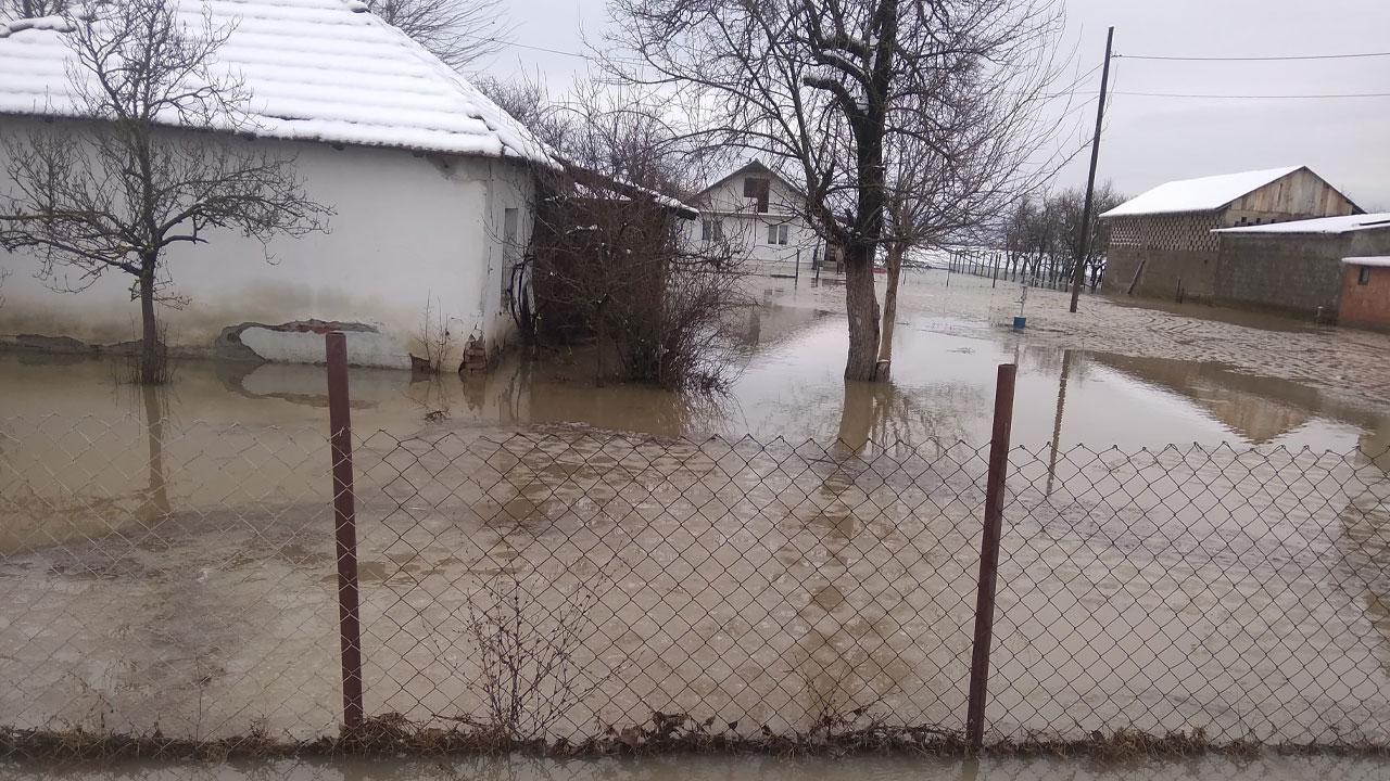 Поплаве у Скуланеву