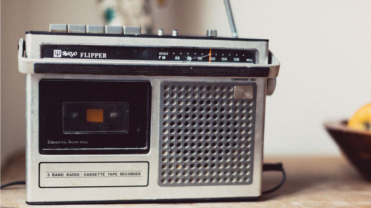 Радио пријемник