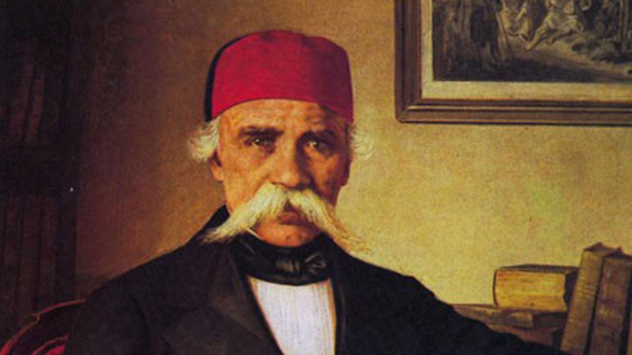 Вук Караџић