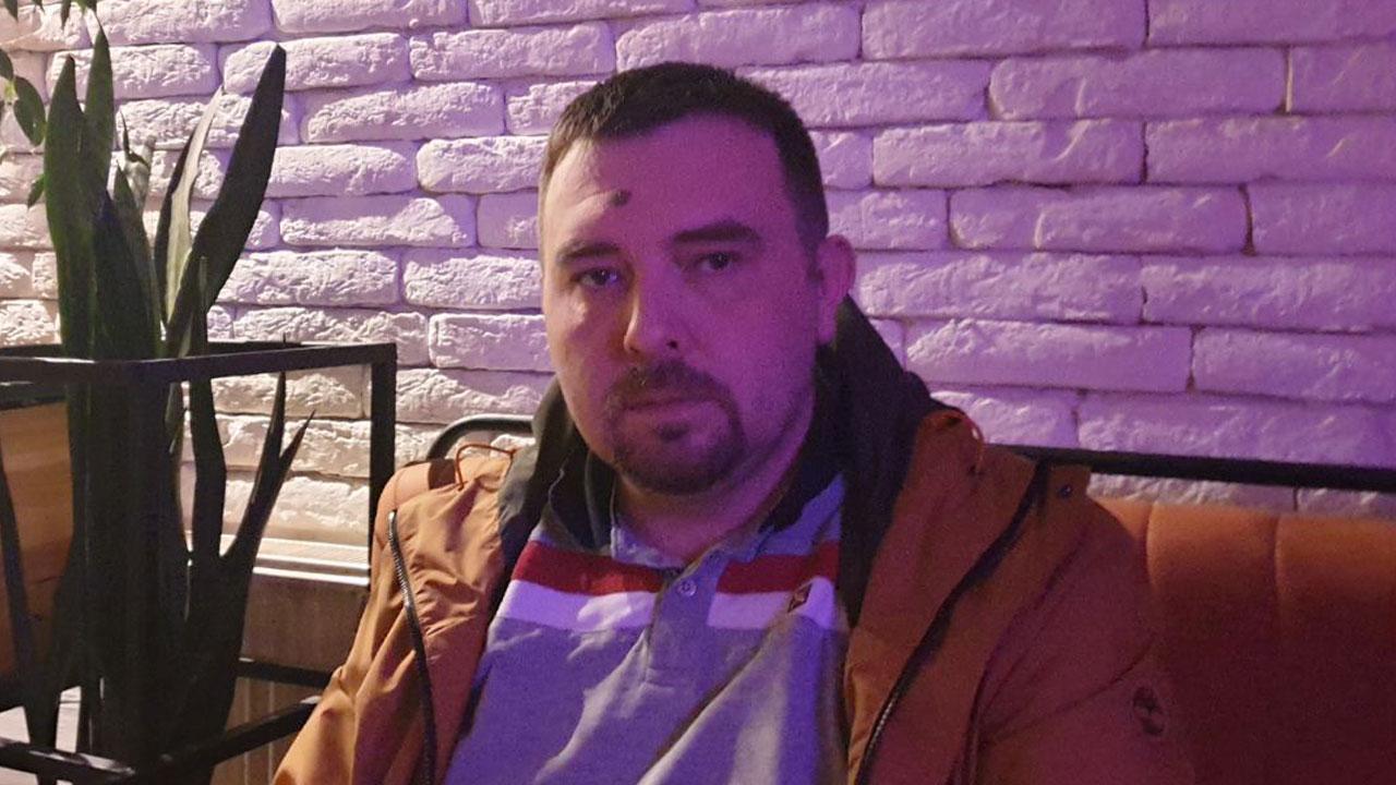 Виктор Поповић