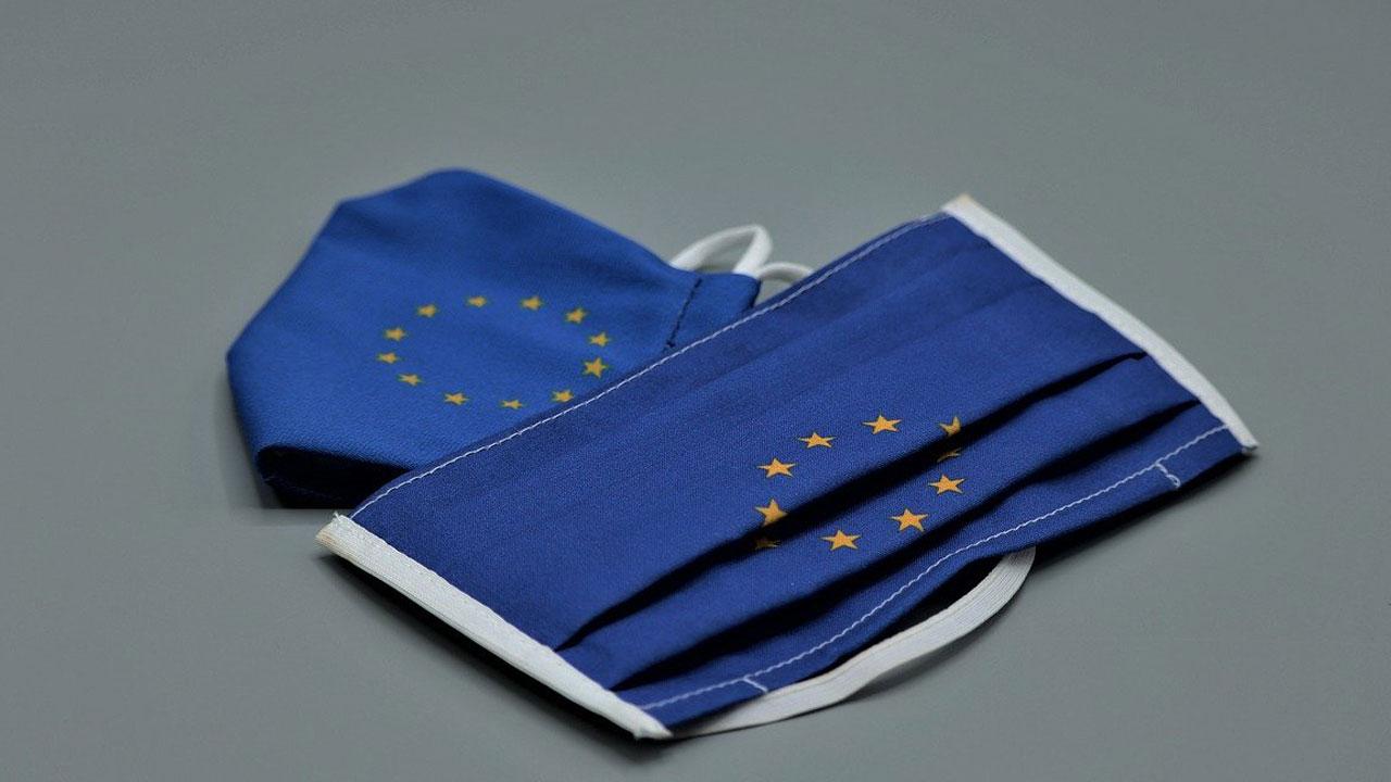 Maske EU