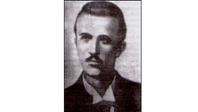 Коста Абрашевић