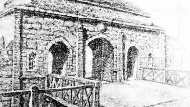 Стамбол капија