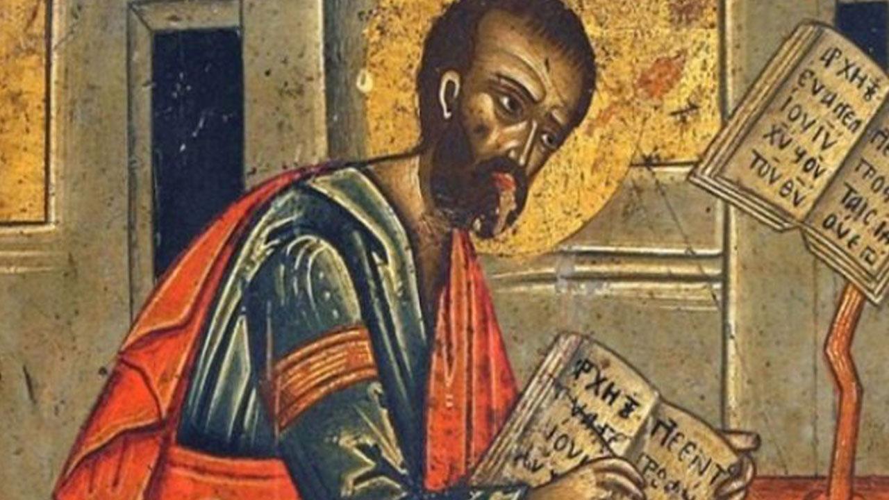 Свети Марко