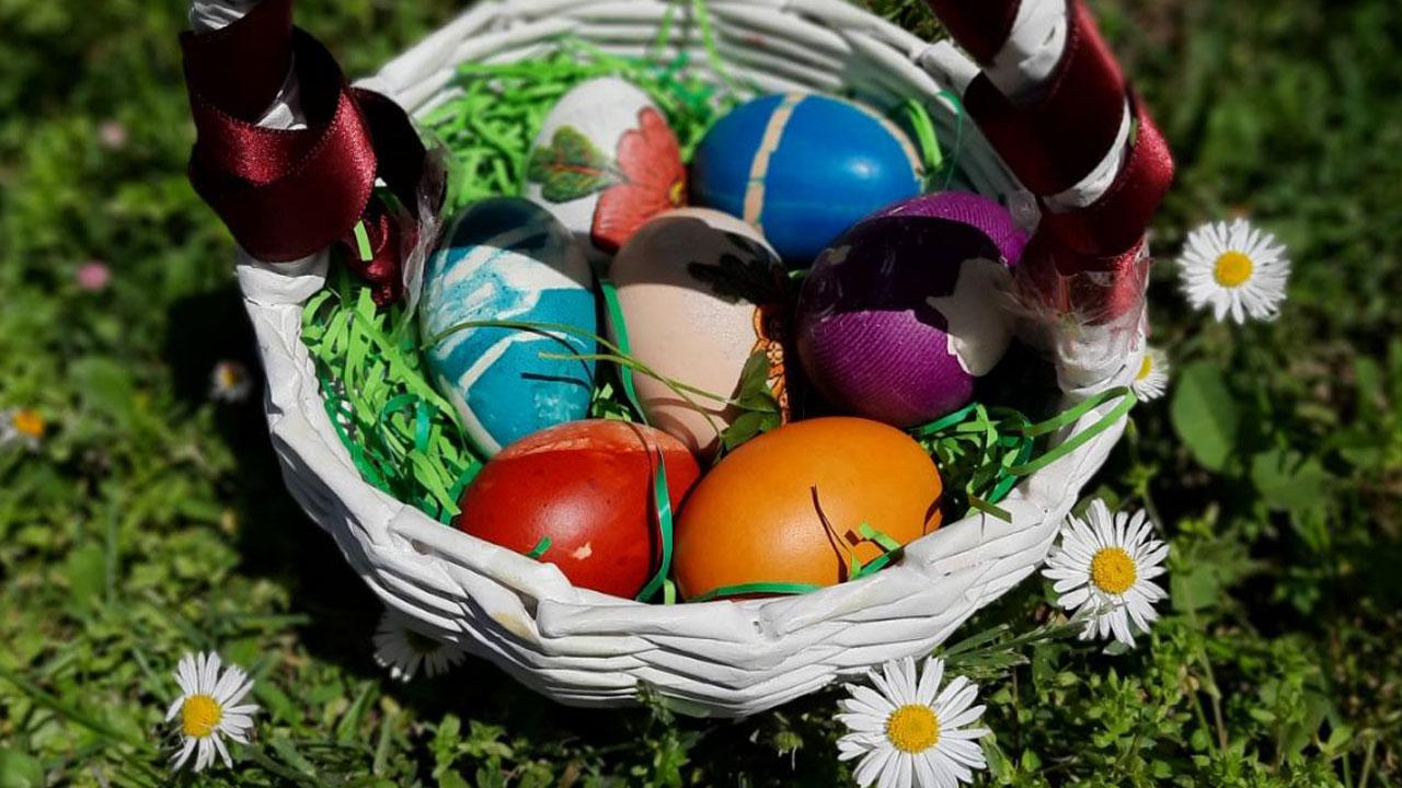 Васкршња јаја