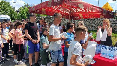 Деца са Косова у Републици Српској