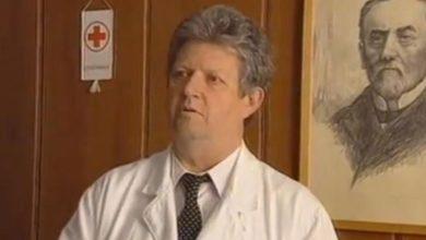 Др Андрија Томановић